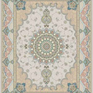 G122- (Light Pink) - Persian Rugs Wembley - Wembley Rugs