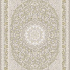 G142 (Gold Colored Patterns) - Persian Rugs Wembley - Wembley Rugs