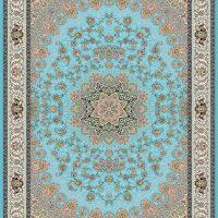Apadana Blue Persian Rug